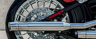 Motorcycle & Recreational Vehicles
